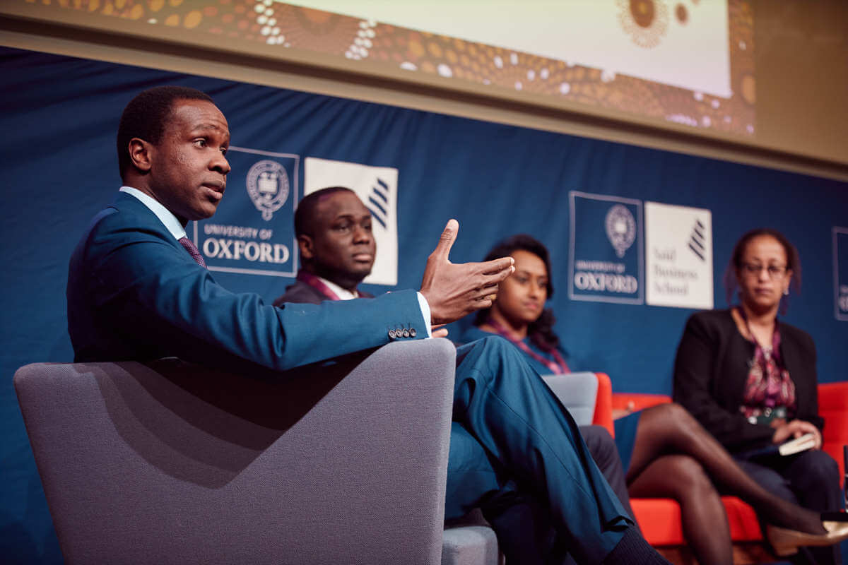 2019 Oxford Business Forum Africa
