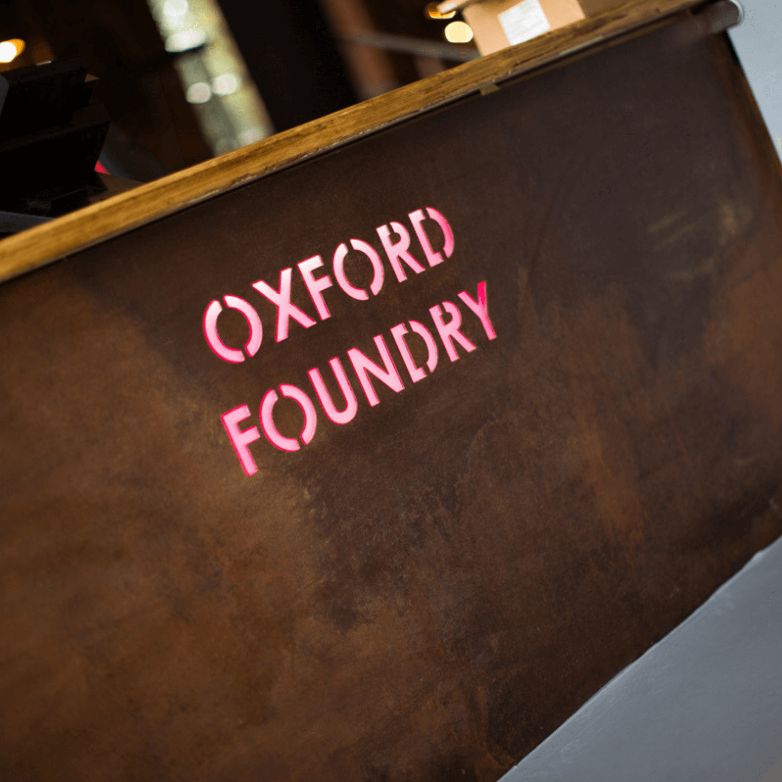 Oxford Foundry