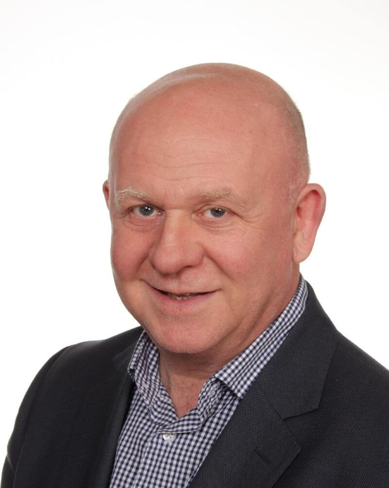 Michael Gates