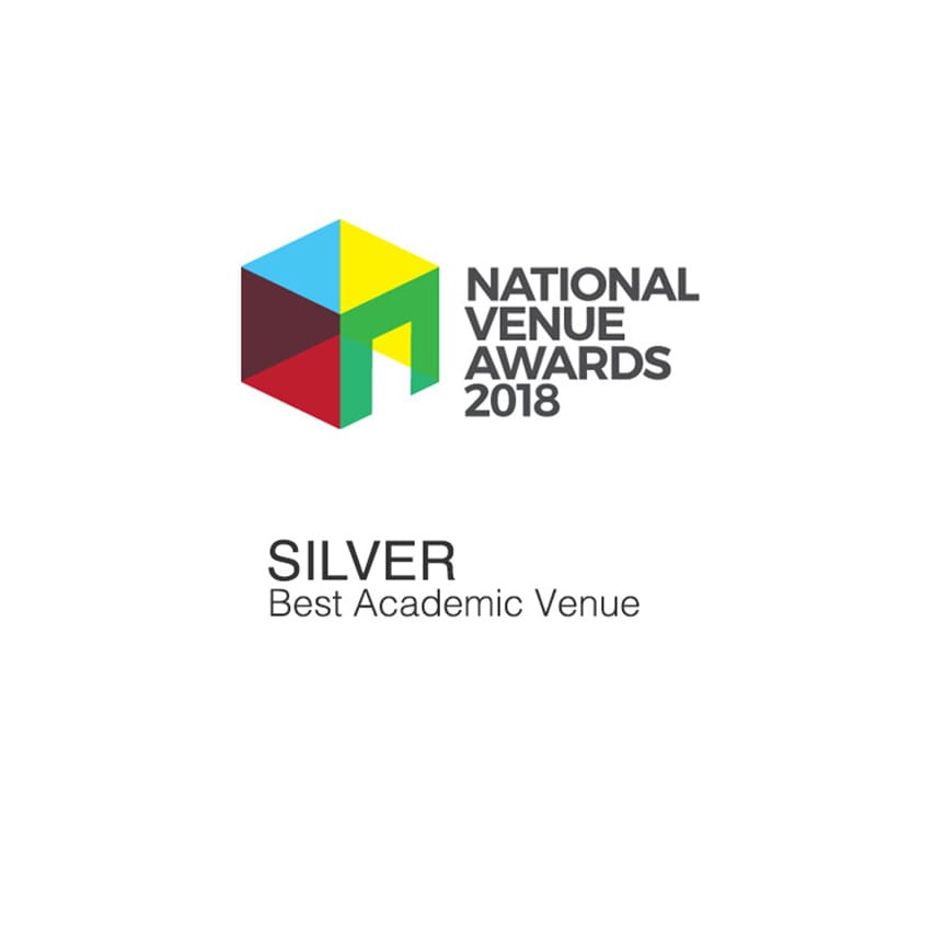 National Venue Awards: Silver