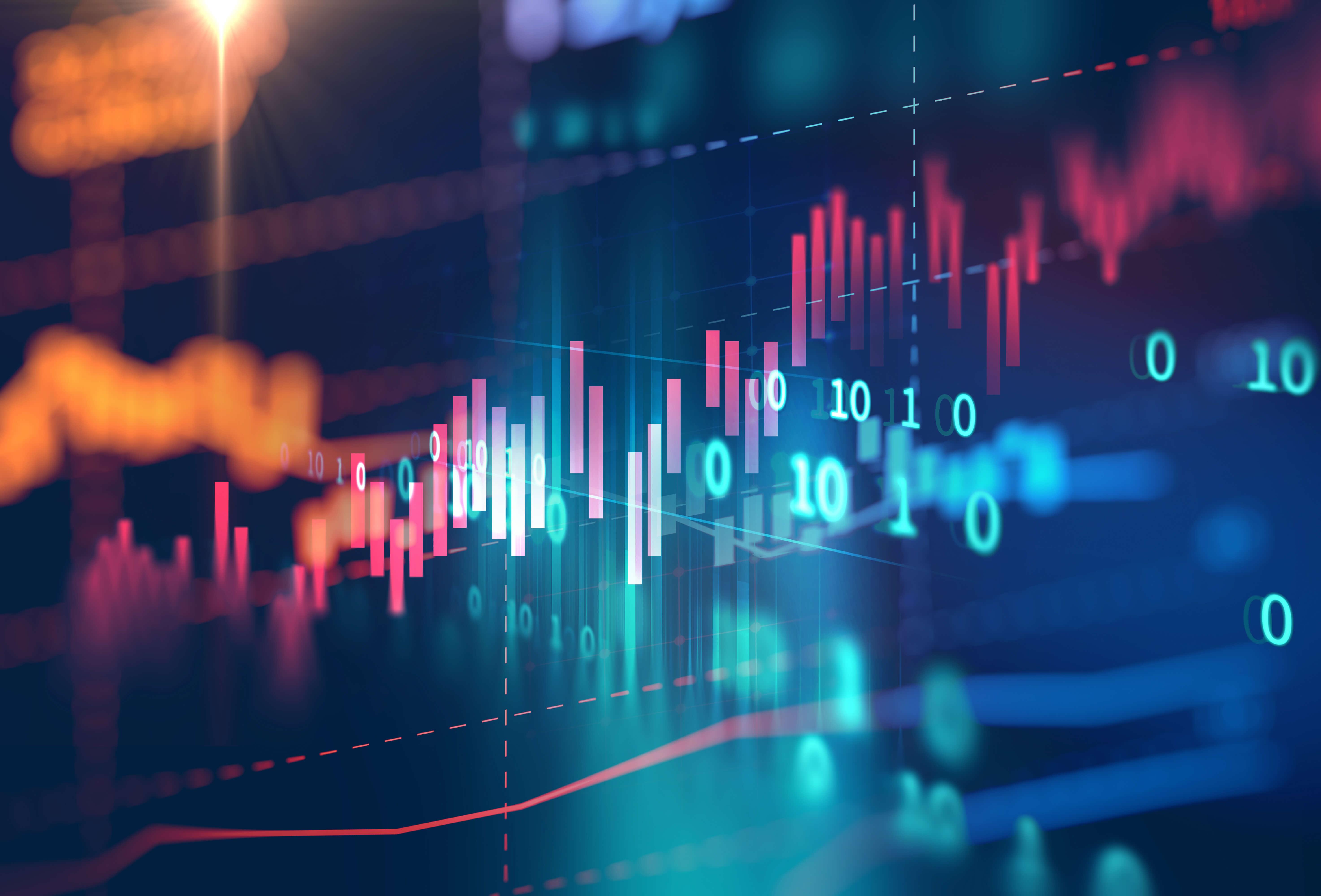 Bitcoin live trading volume