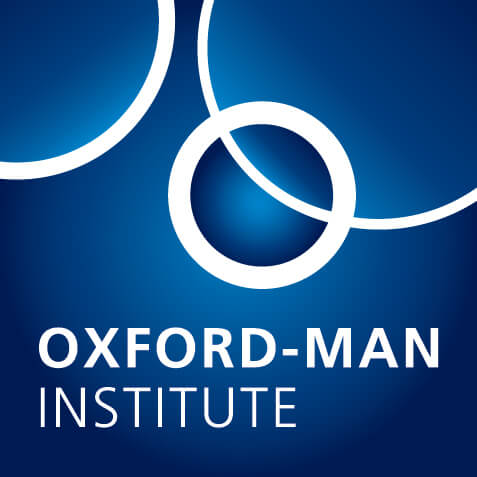 Oxford-Man Institute of Quantitative Finance