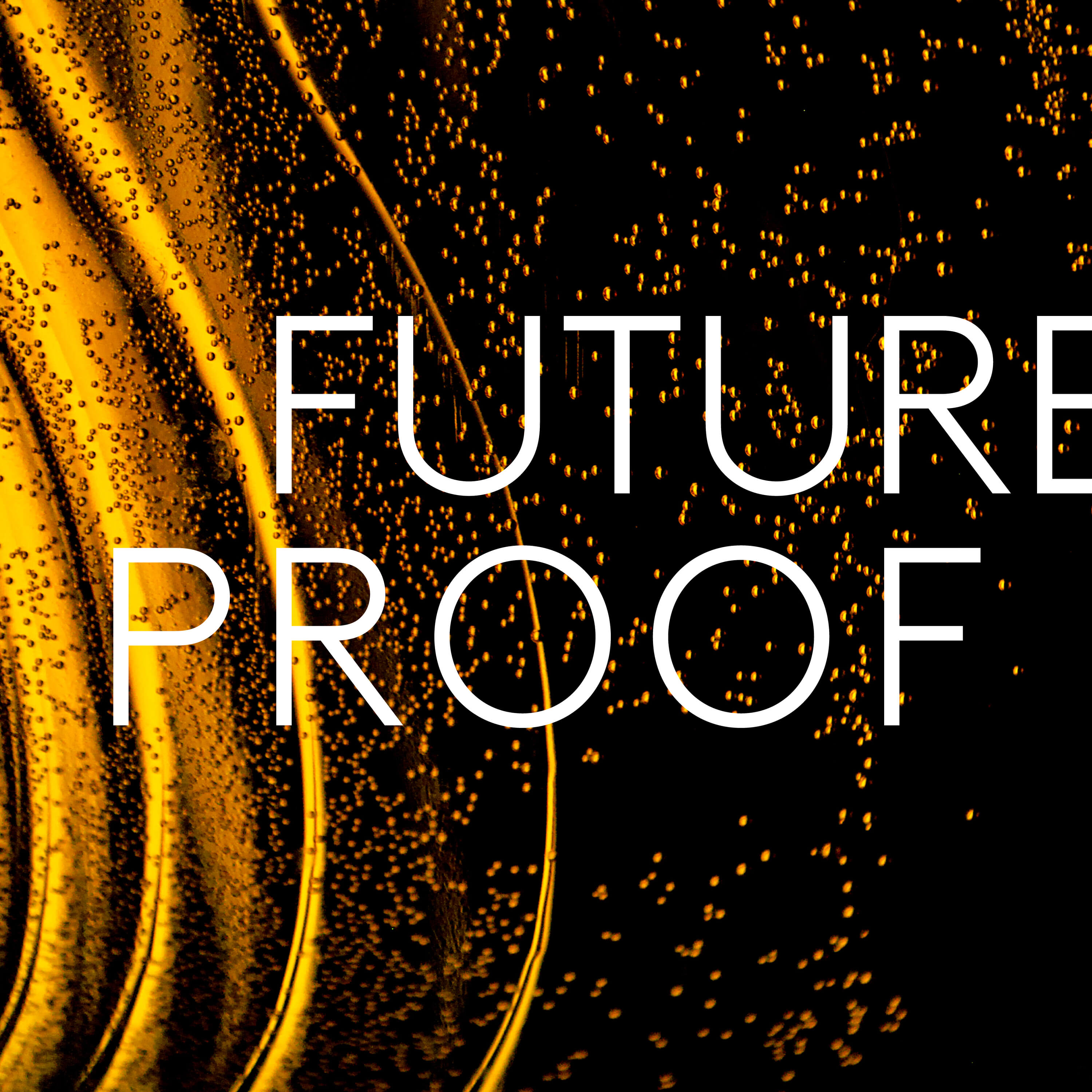 Future Proof Podcast artwork