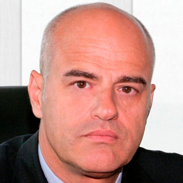 Claudio Descalzi
