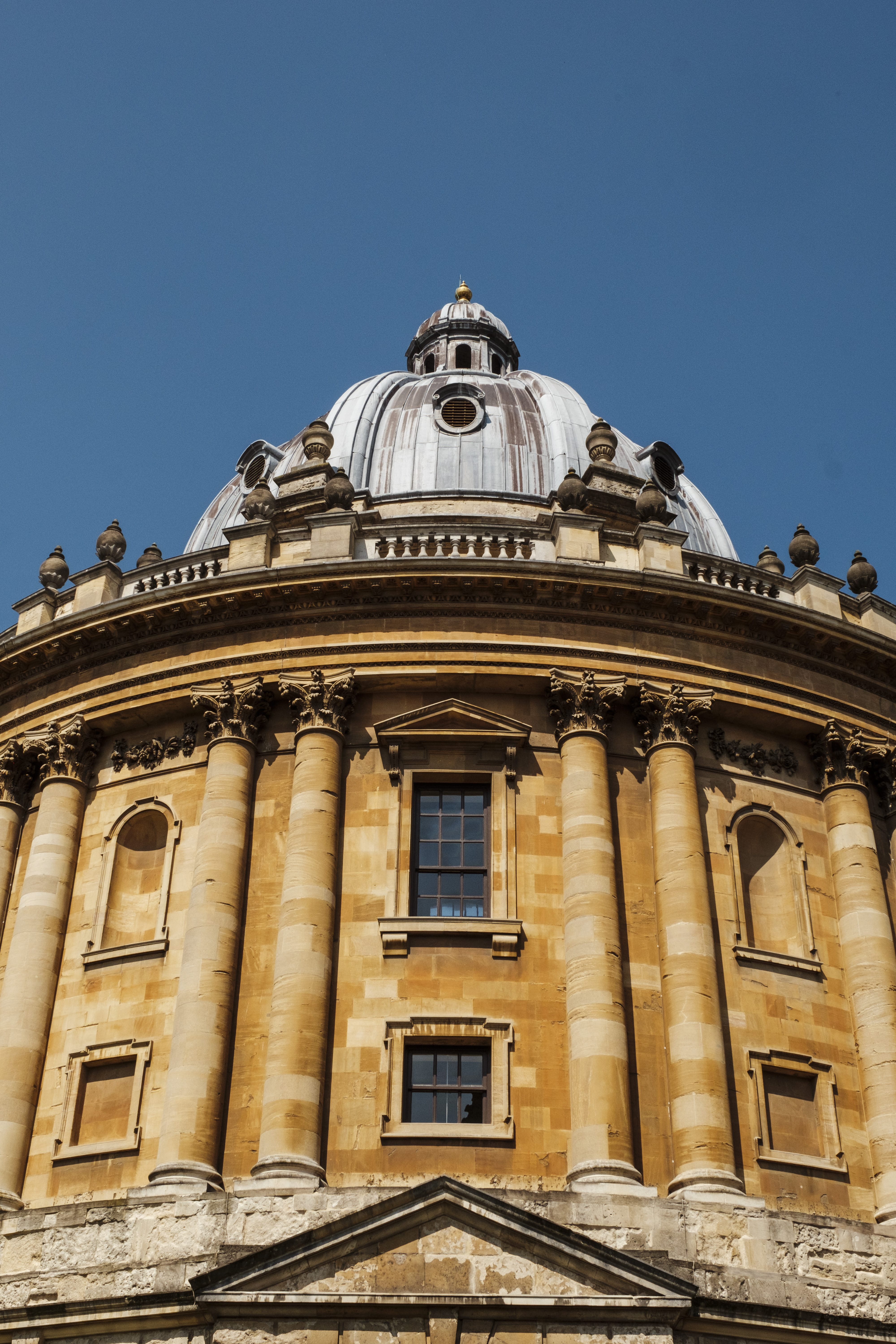Oxfrd Radcliffe Camera
