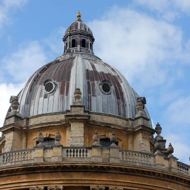 oxford radcliffe camera image