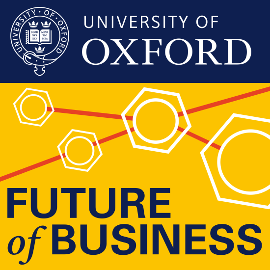 Future of Business podcast