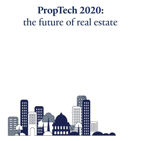 PropTech Report