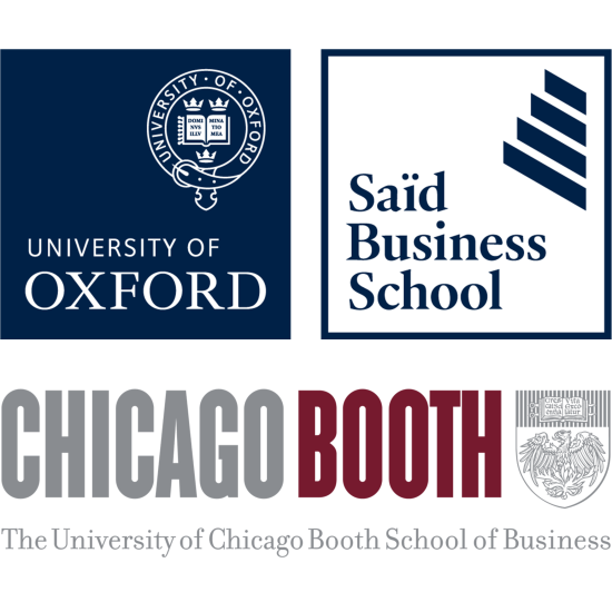 Saïd Business School and Chicago Booth School of Business