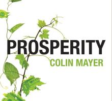 Prosperity: better business makes the greater good